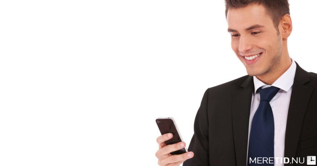 Bruger du din telefons digitale assistent?