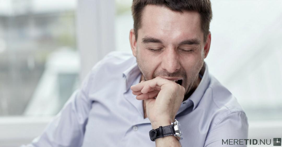 5 råd så du også har energi, når du kommer hjem fra arbejde