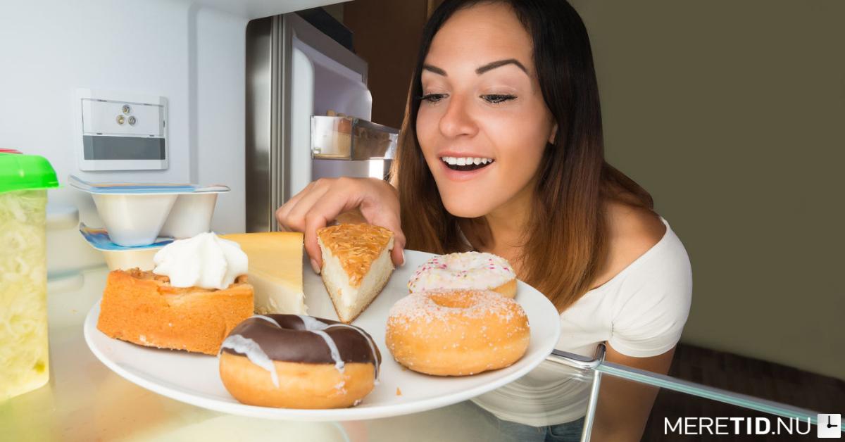 Vaner æder dine bedste intentioner til morgenmad
